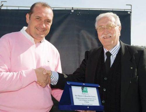 Titħabbar il-mewt tal-eks ġurnalist sportiv Simon Bonello