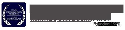 Malta Sports Journalists Logo