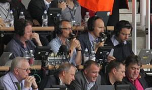 GHGS Commentators