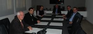 Photo GhGS PBS meeting