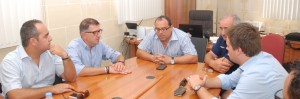 meetings in gozo sports board