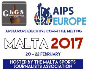 AIPS EUROPE Meeting Malta