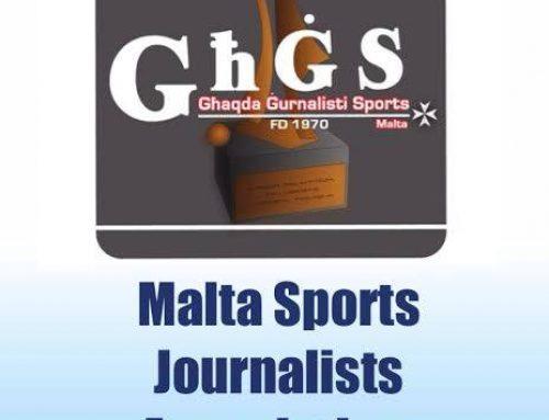 L-Għaqda Ġurnalisti Sports tirrispondi l-kummenti ta' Cristian Muscat