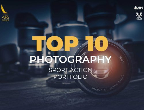 Maltese Photographer Domenic Aquilina made it in top 10 Photographers in AIPS Media Awards