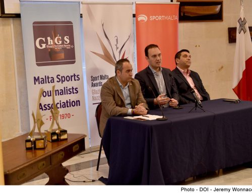 Finalists of 60th edition of SportMalta awards announced