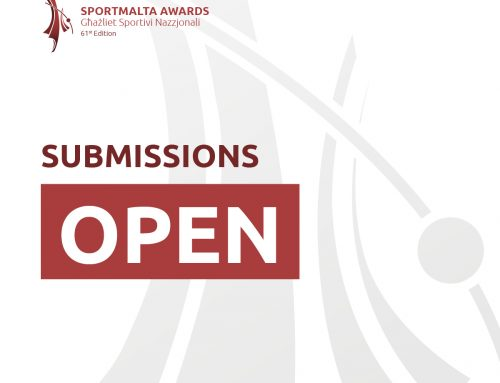 SportMalta Awards Għażliet Sportivi Nazzjonali – Nominations close on Sunday