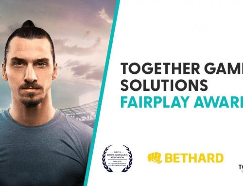 TGS Fair Play  Award for January – March 2021